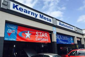 Kearny Mesa Automotive and Transmission