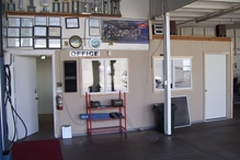 Fairway Auto Repair - Office
