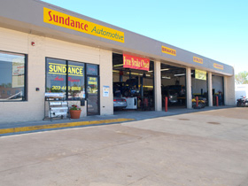 Sundance Automotive