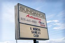 Sundance Automotive