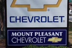 Mount Pleasant Chevrolet