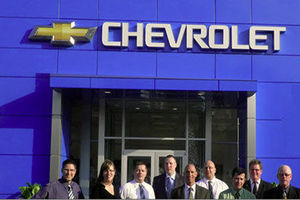 Boucher Chevrolet
