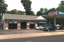 Stephanou's Liberty Service Center