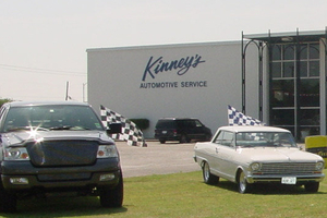Kinney's Automotive Service