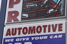 CPR Automotive