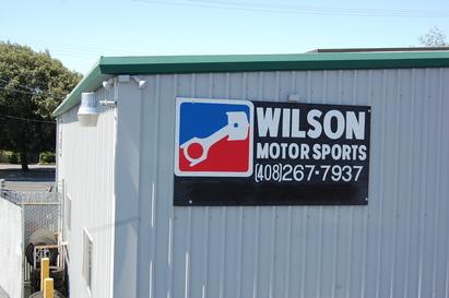 Wilson Motorsports