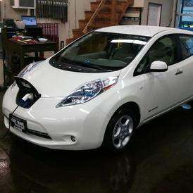 Hoesly Eco Auto & Tire