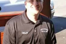 Woodside Auto & Tire - Matt Coffaro: Owner/Master Technician