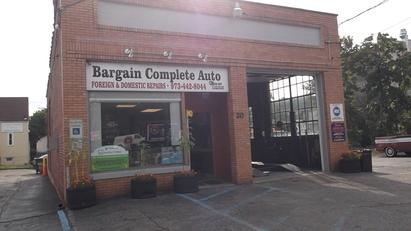 Bargain Complete Auto Service
