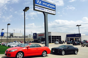 Hyundai Nissan of Jefferson City