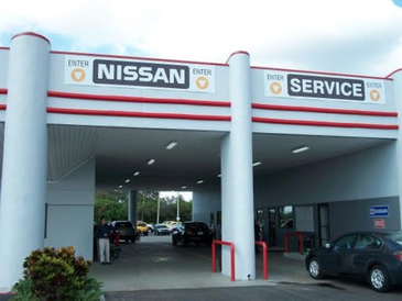 AutoNation Nissan Clearwater