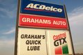 Grahams Auto Truck Clinic LLC