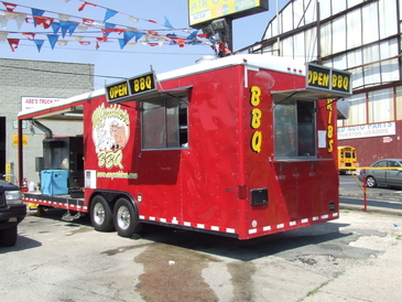 Hunts Point Service Station, Inc. - While you wait grab a bite to eat