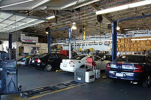 A & J Auto Service