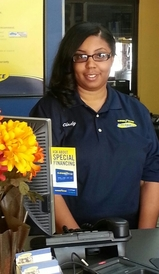 Decatur Tire & Service - Cindy Ferrell - Service Advisor