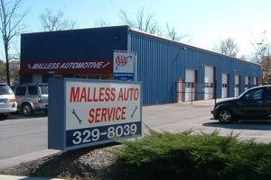 Malless Auto Service