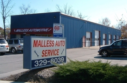 Malless Auto Service - Welcome to Malless Automotive. We are a full service, automotive repair and maintenance shop serving the Indianapolis area with over 17 years of consistent and friendly service. We look forward to ser