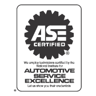 Convenience Car Care Center - ASE Certified Technicians