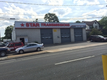 Star Transmissions