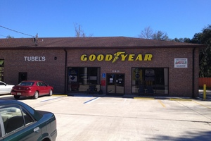 Tubel's Goodyear Tire & Service Center