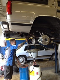 Tubel's Goodyear Tire & Service Center - Expert Technicians.