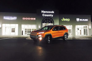 Hancock County Chrysler Jeep Dodge Ram