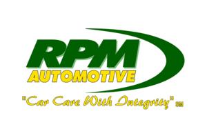 RPM Automotive - Beaches