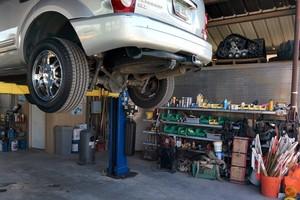 JL Truck Repair