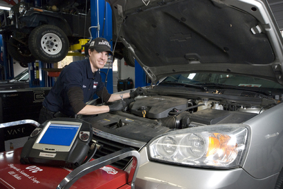 Theo's Automotive, Inc. - Glen, We have the latest diagnostic scanners and can perform dealer-level-diagnostics and computer and module coding and re-programing.