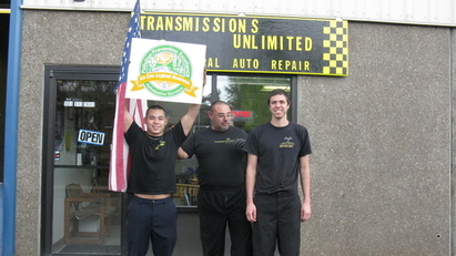 Transmissions Unlimited & General Auto Repair
