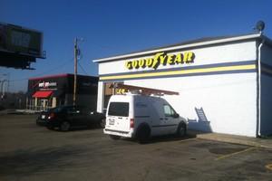 Goodyear Auto Service Center - 6740