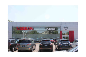 Kline Nissan