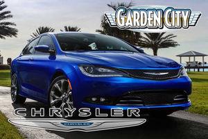 Garden City Chrysler Jeep Dodge RAM
