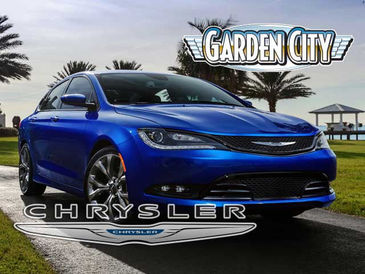 Garden City Chrysler Jeep Dodge RAM
