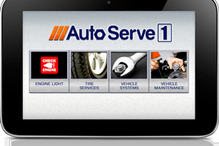 Dave's Ultimate Automotive - We perform a free health and condition report on every visit using a tablet. We email you a full report including pictures and educational videos on needed repairs or service recommendations.