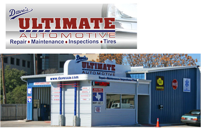 Dave's Ultimate Automotive - North Lamar