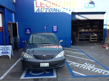 Leonardi Automotive