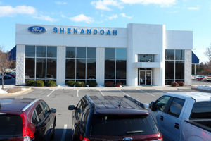 Shenandoah Ford Incorporated