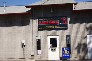 Dr Floyd's Garage