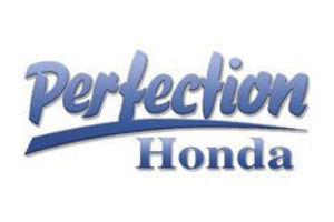 Perfection Honda