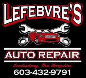 Lefebvre's Auto Repair