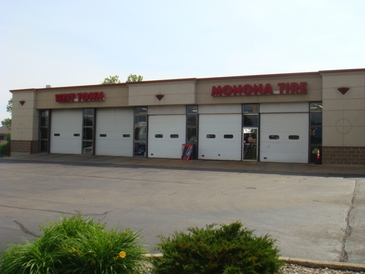 West Town Monona Tire