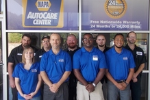 Victory AutoCare & Tire Center - The entire Service Team at Victory is ready to assist you with your automotive needs.  With over 87 years of combined automotive experience, our team of technicians can keep your vehicle running.
