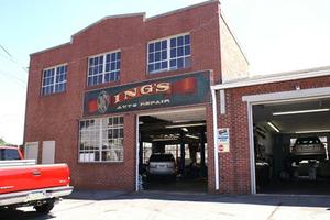 King's Auto Repair