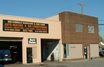 Melvindale Car Care - We are family owned and have been in Melvindale for 47 years.