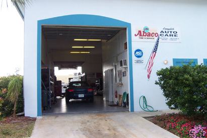Abaco Tire and Service Inc