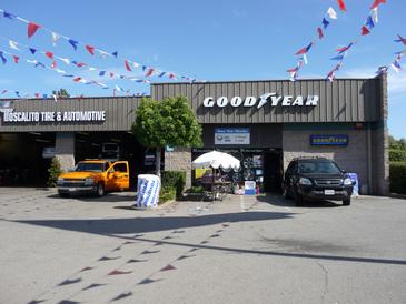 Toscalito Tire & Automotive
