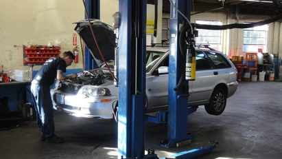 Broadway Import Auto Service