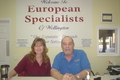 European Specialists of Wellington