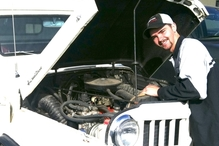 Leale's Transmissions & Auto - Eric is our shop foreman and has been with us over 8 years.